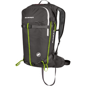 Mammut Flip Removable Airbag 3.0 Sac à dos 22L, graphite
